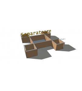 Separatoare cutii